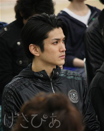 daisuke watanabe 2017