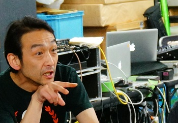 as our directorげきぴあ.jpg