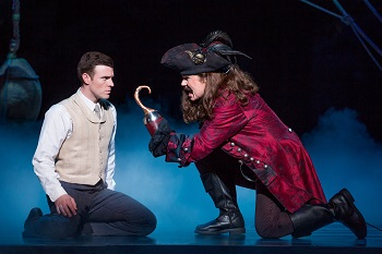 Billy Harrigan Tighe and John Davidson in Finding Neverland Credit Jeremy Daniel_IMG_0140.jpg